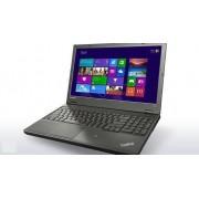 Lenovo Thinkpad W540 - Iintel Core i7 4700MQ - 16GB - 256GB SSD - HDMI