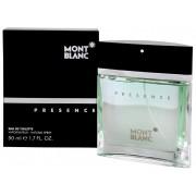 Mont Blanc Presence - EDT 75 ml