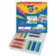 Bic viltstift Kid Couleur 144 stiften (classpack)