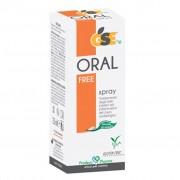 GSE Oral Free Spray, flacone da 20 ml in eco-spray