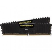 Corsair Sada RAM pro PC Corsair Vengeance® LPX CMK32GX4M2A2666C16 32 GB 2 x 16 GB DDR4-RAM 2666 MHz CL16 18-18-35