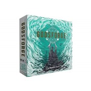 Atlas Games Godsforge Card Game