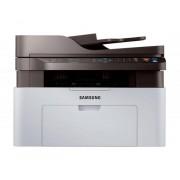 Samsung electronics iberia s.a Multifuncion samsung laser monocromo sl-m2070fw fax/ a4/ 20ppm/ 128mb/ usb 2.0/ 150 hojas/ wifi/ boton eco/ nfc