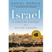 Israel: A Concise History of a Nation Reborn, Paperback