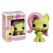 Pop! Vinyl My Little Pony Fluttershy Pop! Vinyl Figure
