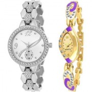 TRUE CHOICE NEW PACK TC 36+52 PARTY-WEDDING GIFT WOMEN WATCHES WITH 6 MONTH WARRANTY