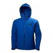 Helly Hansen Mens Vanir Skoll Hiking Jacket Blue XL