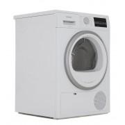 Siemens WT46G491GB Condenser Dryer - White