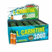 Gold Nutrition L-CARNITINE 3000 GOLD NUTRITION SOLUCAO ORAL 10 ML x 20 UNIDADES