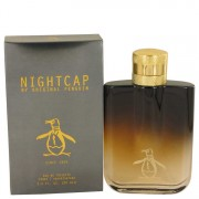 Original Penguin Nightcap Eau De Toilette Spray (Tester) 3.4 oz / 100.55 mL Men's Fragrances 538064