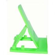 Techvik Adjustable Portable Foldable Multi-angle Tablet Desk Phone Stand Mobile Holder For Mobilephones And Tablets