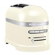 KitchenAid Artisan 2-skivors Brödrost Creme
