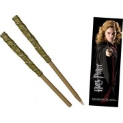 Pix Harry Potter - Hermione Granger Bagheta magica + semn de carte