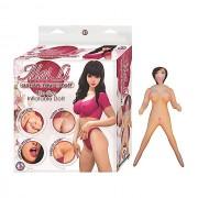 Mai Li Asian Love Doll