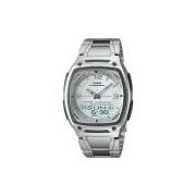 Relógio Masculino Casio Analógico/Digital AW-81D-7AVDF