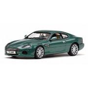 Aston Martin Db7 Vantage, Green Sun Star 20650 1/43 Scale Diecast Model Toy Car