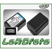 Akumulator Newell zamiennik Sony NP-FW50
