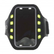 GEAR Sport Armband LED S/M iPhone 5