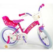 Bicicleta E&L Minnie Mouse 16 inch