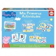 Peppa Pig Mis Primeras Actividades - Educa Borras