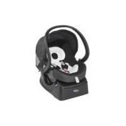 Bebê Conforto Auto-Fix Fast Chicco Black