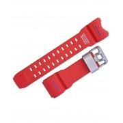 Casio GWG-1000 - Klockarmband - Röd