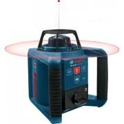 BOSCH GRL 250 HV Forgólézer (piros vonalú)