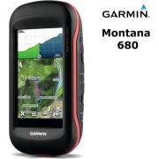 Ručni GPS GARMIN Montana 680