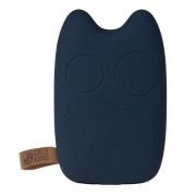Greylime Power Owl, 7800 Mah Powerbank, Mörkblå