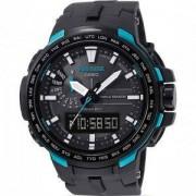 Мъжки часовник Casio Pro Trek PRW-6100Y-1AER