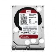 Disco Duro Interno Wester Digital WD60EFRX 6 TB