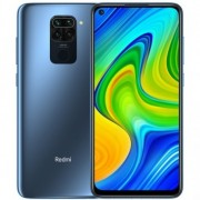 XIAOMI REDMI NOTE 9 128GB 4GB MIDNIGHT GREY EUROPA DUAL SIM GLOBAL VERSIONE