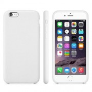 Anti-slip Frosted TPU Case for iPhone 6 Plus & 6S Plus(White)