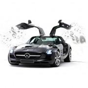 Mercedes-Benz SLS AMG 01:16 Bluetooth (86074)