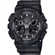Мъжки часовник Casio G-Shock GA-100CG-1AER