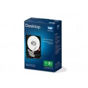 Western Digital Disco Duro Interno 3 TB 3,5'' WD BLUE