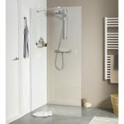 Get Wet Inloopdouche Style 88x195 cm