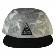 BONÉ OFFICIAL FIVE PANEL