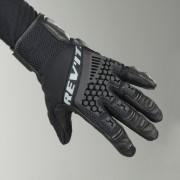 REVIT! Handskar Revit Sand 3 Svart