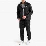 Nike Fato de treino, gola subida, wovenPreto- M