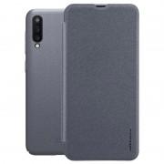 Nillkin Sparkle Samsung Galaxy A50 Flip Case - Black