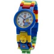 ClicTime LEGO - Classic Minifigure Watch