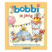 Lobbes Bobbi is Jarig