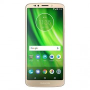 "Smart telefon Motorola Moto G6 Play Zlatni DS 5.7""HD+ IPS, OC 1.4Ghz/3GB/32GB/13&8Mpix/And 8.0"
