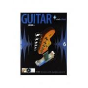 Livro Rockschool Guitar 6