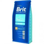 BRIT Premium Puppies 15kg +5xKabanos +5xPaszteciki Darmowa dostawa - 15000