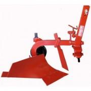 Plug simplu Aldo Biaggioli model MD ,putere tractor 15-45CP