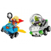 76094 Mighty Micros: Supergirl contra Brainiac (76094)