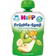 Hipp Italia Srl Hipp Frutta Frullata Pera Banana Kiwi Biologico 100g