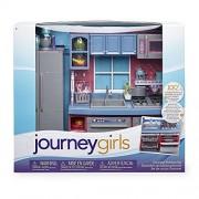 Journey Girls Gourmet Kitchen Play Set